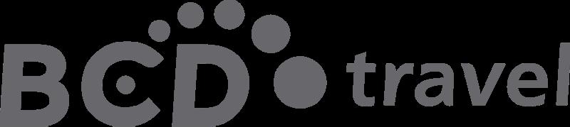 Logo BCD Travel